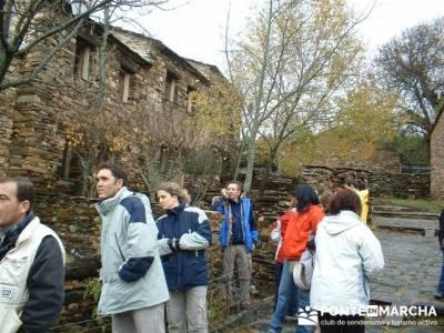 Umbralejo; Senderismo; viaje Semana Santa